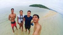 Balubadiangan island
