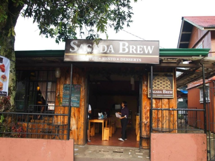 sagada brew cafe