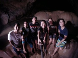 inside Sumaguing Cave