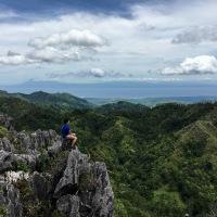 Mt. Mauyog - Manunggal (day trek filler)