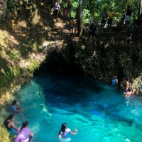 Libuacan spring - the lesser known gem