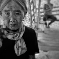 Apo Whang-Od - a living treasure hidden in Buscalan