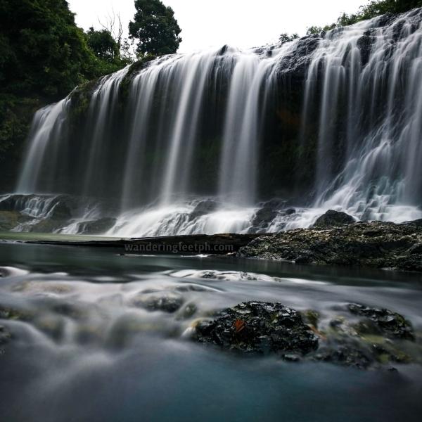 Zamboanga Waterfalls