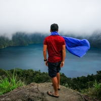 Lake Holon: The Reward of Patience