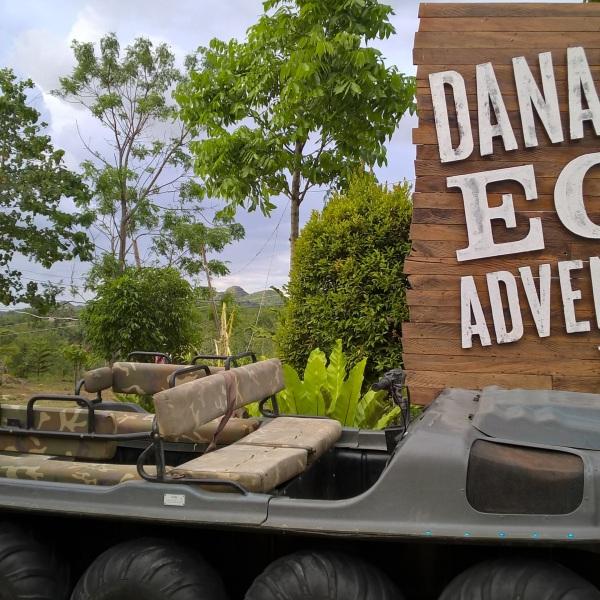 danasan eco adventure park