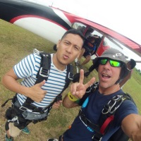 Skydiving with Skydive Greater Cebu Part 1 : Bantayan Island Getaway