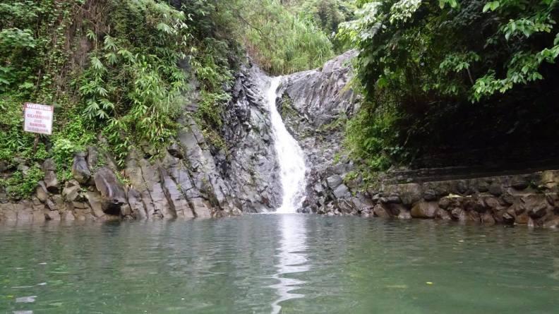 pulangbato waterfall twin