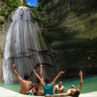 Chasing Waterfalls South Cebu