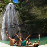 Chasing Waterfalls South Cebu