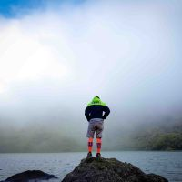Mt. Talinis (Cuernos de Negros) Major Climb Part 2 : Camping at Nailig Lake