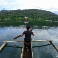 Lake Danao: Placid and Silence in the City of Ormoc