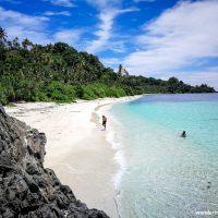 Basilan Island: The Eluded Paradise