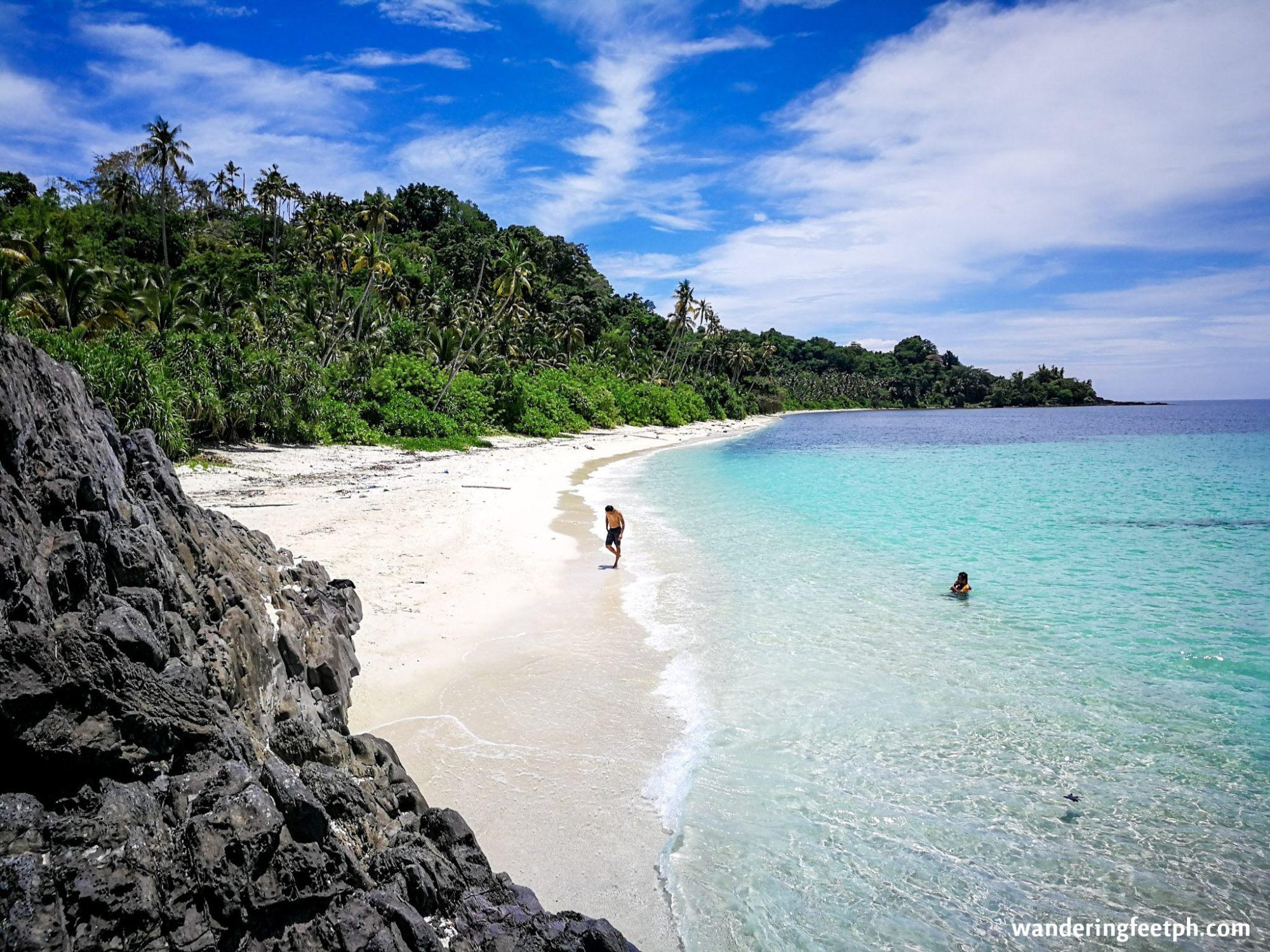 Basilan Island