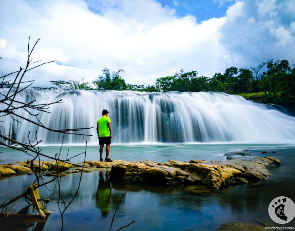 lulugayan falls