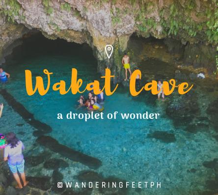 wakat cave
