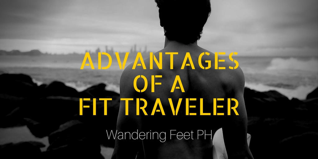 fit travelers