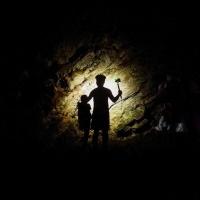 Langun - Gobingob Cave in Samar (Langun Cave): Into A New World