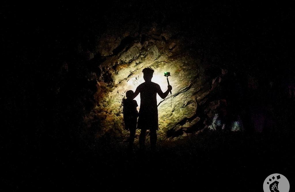 langun cave