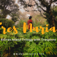 Biliran's Tres Marias - Summiting Three Peaks with Trexplore
